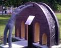 Image for Conseil de la sculpture du Québec, Flux Migratoire - 50e anniversaire - Boisbriand, Qc, Canada