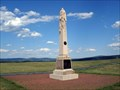Image for 20th Regiment NY Volunteer Infantry Monument - Antietam National Battlefield Historic District - Sharpsburg, MD