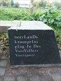 Image for 1568 - Monument van de Overtocht - Obbricht, Netherlands