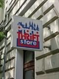 Image for Thrift Store - Prague, Czech Republic