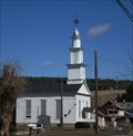 Image for First Baptist Church - Killawog, NY