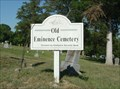 Image for Old Eminence Cemetery, Eminence Missouri
