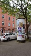 Image for AC Emil-Schüller-Straße Koblenz, RP, Germany