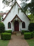 Image for St. Clement's Chapel - Tallahassee, FL