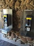 Image for H. Dana Bowers Memorial Vista Point Payphones - Sausalito, CA