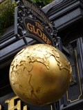 Image for Globe - London - Great Britain.