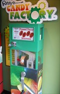 Image for Pressed penny machine at Ripley's Candy Factory - Gatlinburg, TN