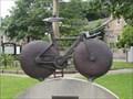 Image for Dame Sarah Storey DBE and Barney Storey MBE - Disley, UKL