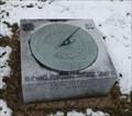 Image for Sundial Lisle Cemetery - Lisle, NY