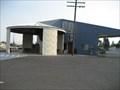 Image for Ephrata Washington Amtrak Depot