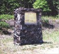 Image for White River Trace portion of the Trail of Tears