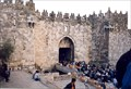 Image for Damascus Gate - Jerusalem, Israel