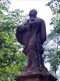 Image for Svatý Jan Nepomucký / Saint John of Nepomuk, Cernuc, Czechia