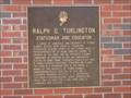 Image for Ralph D. Turlington