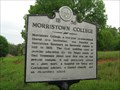 Image for Morristown College - 1B56 - Morristown, TN