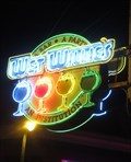 Image for Wet Willie's - Artistic Neon - Memphis, Tennessee, USA.