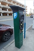 Image for Solar Parking - Binghamton, NY