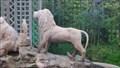 Image for Le lion des fables de la Fontaine - Les Epesses, Pays de Loire