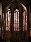 Image for Glasfenster von St. Laurentius (Ahrweiler) - NRW / Germany