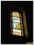 Image for Vitrail de la Cathedrale Notre-Dame-de-l'Assomption - Riez, Paca, France