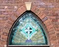 Image for Our Lady of Lourdes Church Window   -  Otway, OH