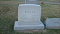 Image for 101 - Katherine R. Davis - Fairlawn Cemetery - Stillwater, OK
