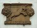 Image for Unicorn Relief at the Einhornapotheke, Maximilianstraße 23, Speyer - RLP / Germany