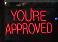 Image for You're Approved - The Loan Arranger