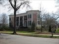 Image for T.R.R. Cobb House - Athens, GA