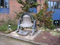 Image for Immanuel Lutheran Church 1904 bell, Silverton, OR