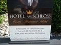 Image for Hotel am Schloss - Illertissen, Germany, BY