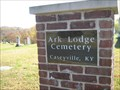 Image for Ark Lodge Cemetary - Caseyville, KY, USA