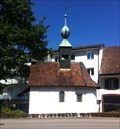 Image for Dreifaltigkeitskapelle - Trimbach, SO, Switzerland