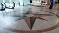 Image for Halifax Stanfield International Airport - Compass Rose, Nova Scotia, Canada