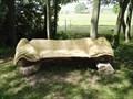 Image for Bench for newlyweds - Královice, Czechia