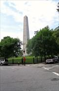 Image for Battle of Bunker Hill  -  Boston, MA