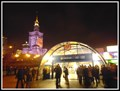 Image for Centrum metro station - Warszawa, Poland