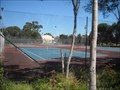 Image for The Yates Family Tennis Courts - Shoalhaven Heads, NSW