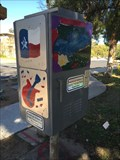 Image for Children's Utility Box 4 - Austin, Texas