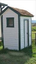 Image for School House Outhouse - Jefferson, CO