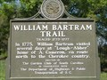 Image for William Bartram Trail - Abbeville, South Carolina