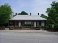 Image for Durham and Southern Passenger Depot, Apex, N. Carolina