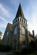 Image for QUEENSTON CH OF ST SAVIOUR (OG0774) - Queenston, Ont.
