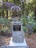 Image for Kings Mountain 9/11 Memorial - Woodside, CA