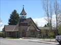 Image for St. James Episcopal Church - Meeker, CO