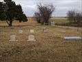 Image for Scott Cemetery - Craig County, OK USA