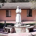 Image for St. Francis of Assisi and Asteroid 15342 Assisi - San Juan Bautista, CA