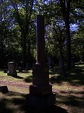 Image for Pond Family - Lakeview Cemetery - Quincy, Michigan