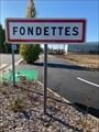Image for Fondettes - France