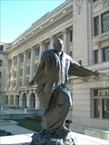 Image for Martin Luther King Jr. - Omaha, Nebraska